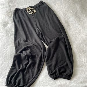NWOT UO out from under baggy sweatpants Sz M